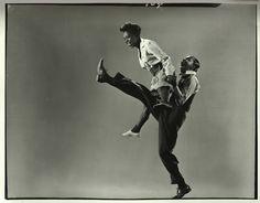 """oldshowbiz: """"1943 Jitterbug Dancers """""""