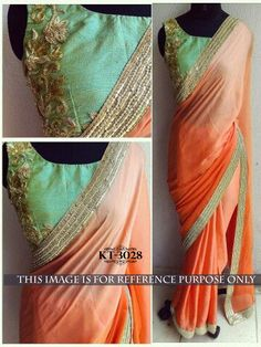 Designer Fancy Saree Party Wear Wedding Festival Indian Traditional New Sari