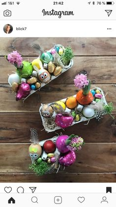 Ostern – Oh, les rues de France! Egg Crafts, Easter Crafts For Kids, Diy And Crafts, Happy Easter, Easter Bunny, Easter Eggs, Diy Spring Wreath, Easter 2018, Diy Ostern