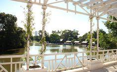 El Parque Rosedal una maravilla natural de Buenos Aires