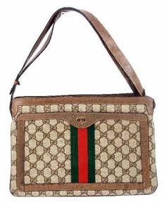 Vintage Gucci Bag Purse Handbags Outlet Purses Designer