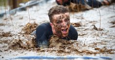 Tough Mudder's latest obstacle: Manure germs