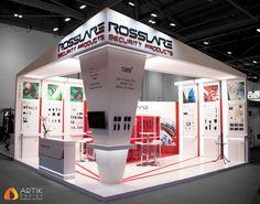 Rosslare IFSEC LONDON on Behance
