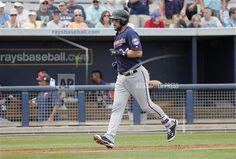 Twins Rays Spring Baseball