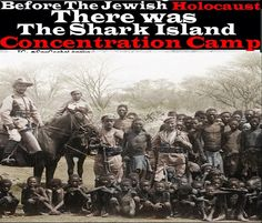GERMANY'S BLACK GENOCIDE(HOLOCAUST) WAS (BEFORE) GERMANY STARTED ON THE JEWS---SOMETHING (AMERICA) LIES ABOUT