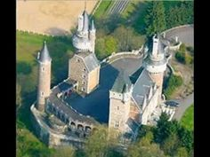Chateaux Des Amerois Illuminati Pedophile network Castle;Mother of Darkness
