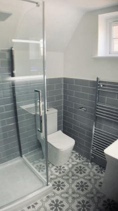 Small Shower Room, Compact Shower Room, Shower Rooms, Small Showers, Bathroom Small, Master Bathroom, Bathroom Layout, Bathroom Interior, Bathroom Designs