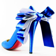 Christian Louboutin Blue Satin Anemone Pumps Blue Pumps, Satin Pumps, Red Bottoms, Blue Satin, Something Blue, Summer Wreath, Christian Louboutin Shoes, Wedding Bells, Eat Cake