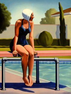 Swim Party #1