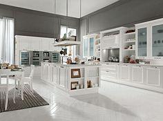 202 - Cucine Febal Marina - Arredamenti Expo-web | Febal Cucine ...