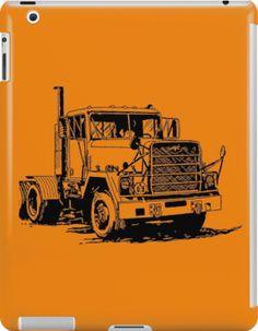 BIG TRUCK-3 by IMPACTEES