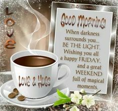 Good Morning Happy Friday quotes quote friday happy friday tgif days of the week good morning friday quotes friday love happy friday quotes Friday Morning Quotes, Good Morning Happy Friday, Happy Friday Quotes, Friday Love, Good Morning Coffee, Happy Weekend, Good Morning Quotes, Blessed Friday, Friday Weekend