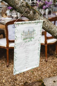 Escape to the Chateau for a Dream French Wedding | OneFabDay.com Brides And Bridesmaids, Bridesmaid Bouquet, Wedding Shoot, Wedding Table, French Wedding Style, Wedding Signage, Floral Border, Accent Colors, Wedding Styles