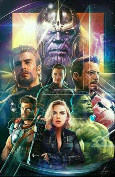 Avengers Infinity War <<--NOW THAT'S MORE LIKE IT!!HAWKEYE'S FRONT AND CENTER!!