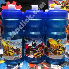 transformers recuerdo vaso cilindro personalizado Transformers 4, Rescue Bots Birthday, Transformers Birthday Parties, Transformer Birthday, Valentine Box, 7th Birthday, Party Planning, Party Themes, Birthdays