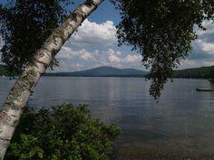 Pleasant Lake, New London, NH