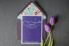 washington dc skyline wedding invitations Simply Designed Invites 3 550x369 Washington DC Skyline Invitations + Save the Dates