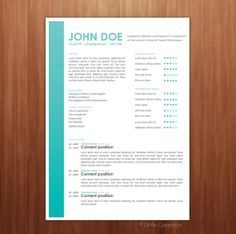 Free Resume Templates  By Resumeway  Resume Resumetemplate
