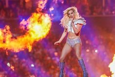 In today's twisted media world, you can get shamed for doing nothing. Take Lady Gaga, the pop superstar chosen to perform at Sunday's Super Bowl halftime show. Given her track record, fans knew anything was possible from her performance. It's hard to forget that meat dress ensemble. That also meant she might uncork yet another … Continued