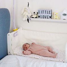 There's a post on the blog about our sleeping set up if anyone fancies a read (link in profile!)