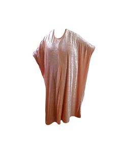 Kaftan / Caftan / Dress / Peach Color Dress by RelaxedLuxKathleen