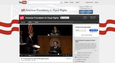 YouTube provides livestreaming to nonprofits!