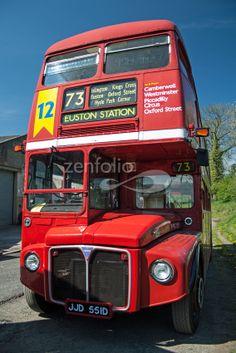 AEC Bus Vehicles, Autos, Car, Vehicle, Tools