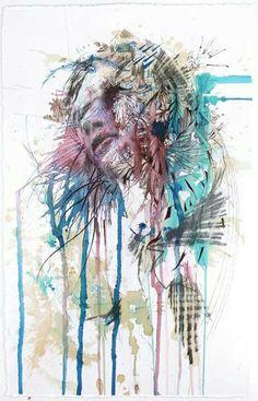 Carne Griffiths Artist