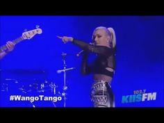 Gwen Stefani - Wango Tango 2016 Concert - YouTube