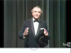Pledge of Allegiance, by Red Skelton. The way he explains the Pledge of Allegiance is exceptional. A must watch for everyone.