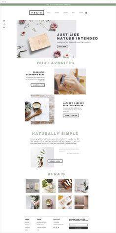 49 Ideas De Blog Disenos De Unas Diseño Web Diseño De Paginas Web