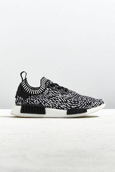829d4d777f Slide View  1  adidas NMD R1 Spotted Primeknit Sneaker Sapatos Novos Adidas