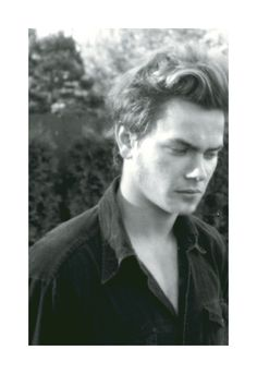 A Boy named River Phoenix
