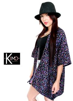 KIMO CAPA, Abrigadito, una belleza ♥ Marca: KIMO Hecho en costa Rica Whatsapp 70164801