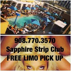 Sapphire Pool & Day Club is open 12PM-6PM Friday-Sunday! Call or Text 908-770-3570 now to schedule a FREE limo pick up from your hotel! Must be 21+. #Vegasbound #vegas #vegasclubs #vegasready #vegashost #vivalasvegas #sincity #vegaspromoter #ilovevegas #wetrepublic #vegasvacation #vegas2014 #vegasbaby #sapphiredayclub #whathappensinvegas #vegasnights #vegasbaby #vegasclubs #vegasnightlife #hakkasan #marquee #encorebeachclub #marqueedayclub #surrender #stripclubs @sapphirepoolclub #LasVegas…