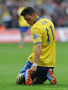 mesut ozil for Arsenal Football Club