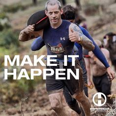 Best of luck to all #Spartans gearing up for a weekend of big races! #Hyperwear #SandBell #SpartanPancakeCarry #OCR