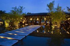 Dai Lai Restaurant, Vietnam