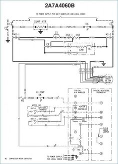 10 Best Century Condenser Fan Motor Wiring Diagram Images Fan Motor Diagram Ac Condenser