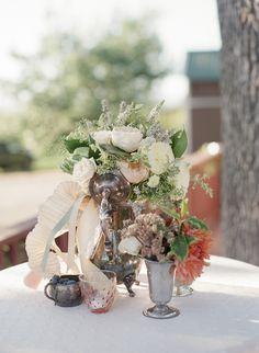 #ribbon  Photography: Zoe Lonergan - www.zoelonergan.com  Read More: http://www.stylemepretty.com/2014/02/10/hood-river-orchard-wedding/