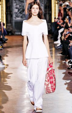 The Top 7 Trends That Fashion Girls Will Be Wearing Next via @WhoWhatWearUK