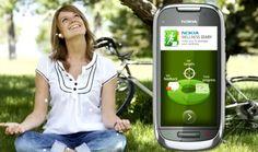 Nokia wellness diary -sovelluksen tuotemarkkinointipäällikkönä suunnittelin sen markkinointia. Tein tuoteviestintää, hoidin sosiaalista mediaa ja viraalimarkkinointia, osallistuin kilpailija- ja partnerikartoitukseen, loin brändi- ja markkinointistrategiaa sekä suunnittelin markkinointimateriaaleja. Käytimme myös joukkoistamista (crowdsourcing) tuotteen kehitykseen.