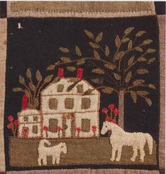 emily munroe quilt | Summer Quilt detail, c.1850. Made by Emily L. Wiley Munroe. Lynnfield ...