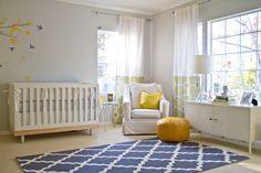 Block curtain idea for room divider?