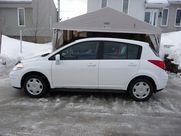 2009 Nissan versa  Beauport, Qc