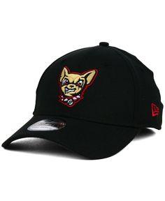 pretty nice f1638 0d2a5 New Era EL Paso Chihuahuas 39THIRTY Cap   Reviews - Sports Fan Shop By Lids  - Men - Macy s