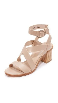 Joie Maine City Sandals