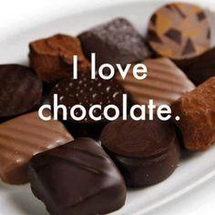 Chocolate lifestyle