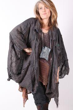 Tatiana Palnitska - Art to Wear Originals