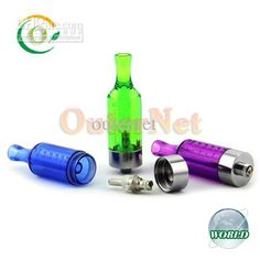 Electronic Cigarette GS H5 Clearomizer E-Cigarette GS H5 Atomizers | Buy Wholesale On Line Direct from China